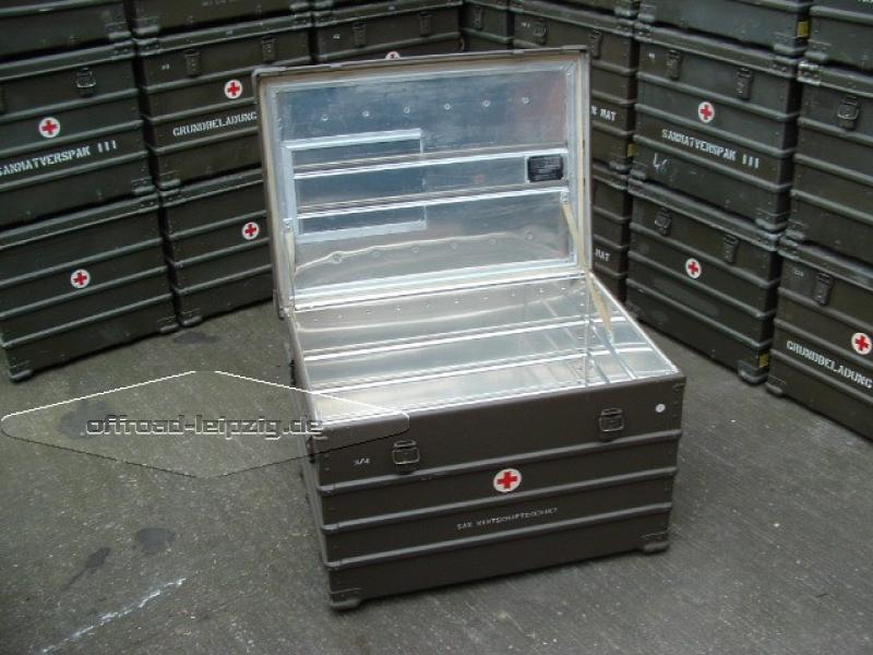 zarges 240 liter a20 240l box. Black Bedroom Furniture Sets. Home Design Ideas